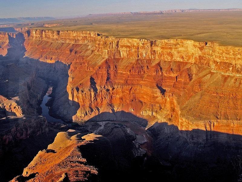 Podróż poślubna po USA - Wielki Kanion