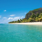 śłub na Mauritiusie