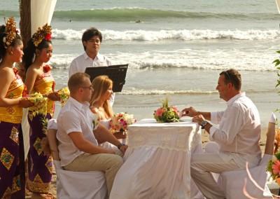ślub na Bali 10