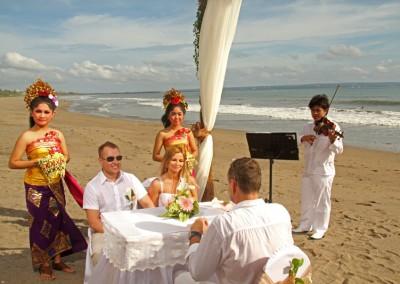 ślub na Bali 11