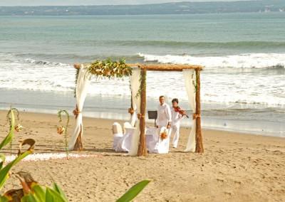 ślub na Bali 13