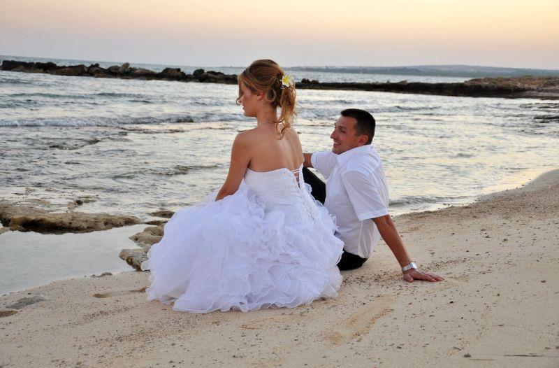 ślub Na Cyprze Cywilny I Kościelny Poslubnapl