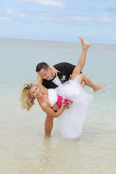 ślub na Mauritiusie 1