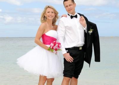 ślub na Mauritiusie 2