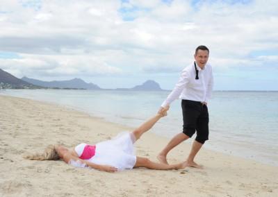 ślub na Mauritiusie 3