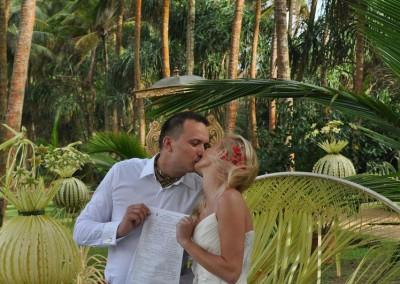 ślub na Sri Lance 2