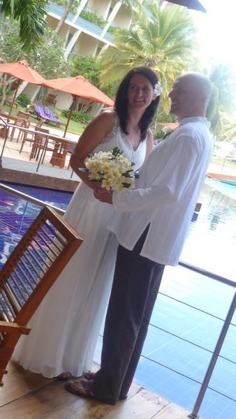 ślub na Sri Lance 3