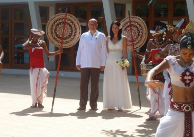 ślub na Sri Lance 4