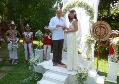 ślub na Sri Lance 6