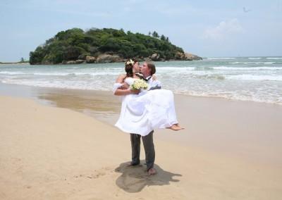 ślub na Sri Lance 8