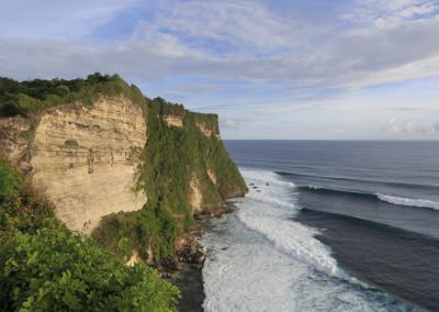 Kuta Bali Indonesia Pura-Luhur-Uluwatu