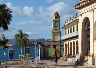 Trynidad