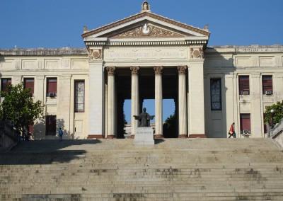 Uniwersytet w Hawanie