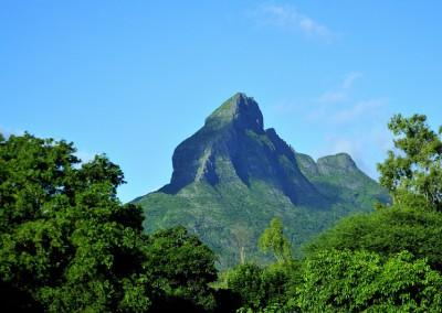 góry mauritius