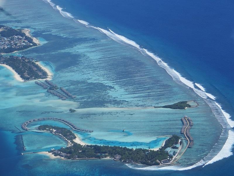 Podróż poślubna na Malediwy