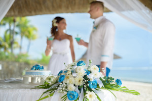 ślub na Mauritusie Anna i Tymo